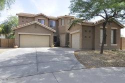 Photo of 163 W Raven Drive, Chandler, AZ 85286 (MLS # 5884194)