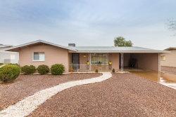 Photo of 6247 E Duncan Street, Mesa, AZ 85205 (MLS # 5884202)