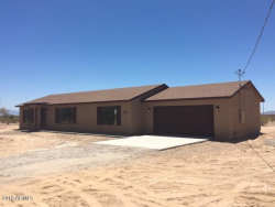 Photo of 11907 S 208th Drive, Buckeye, AZ 85326 (MLS # 5884208)