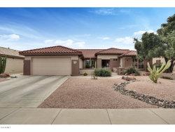 Photo of 16021 W Silver Breeze Drive, Surprise, AZ 85374 (MLS # 5884316)