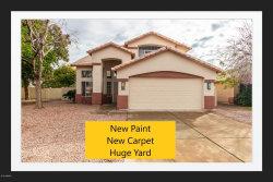 Photo of 4746 E Hopi Circle, Mesa, AZ 85206 (MLS # 5884345)