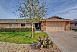 Photo of 12910 W Shadow Hills Drive, Sun City West, AZ 85375 (MLS # 5884462)