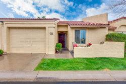 Photo of 1021 S Greenfield Road, Unit 1073, Mesa, AZ 85206 (MLS # 5884484)