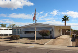 Photo of 17225 N 66th Avenue, Glendale, AZ 85308 (MLS # 5884486)
