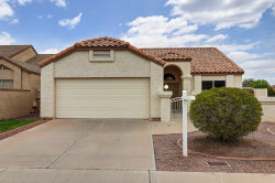 Photo of 6002 W Mescal Street, Glendale, AZ 85304 (MLS # 5884512)