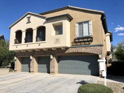 Photo of 427 N 168th Drive, Goodyear, AZ 85338 (MLS # 5884565)