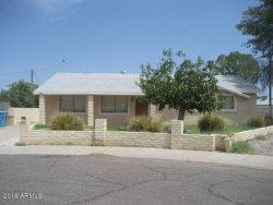 Photo of 3821 N 79th Drive, Phoenix, AZ 85033 (MLS # 5884587)