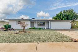 Photo of 5849 E Butte Street, Mesa, AZ 85205 (MLS # 5884617)