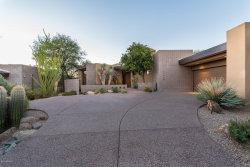 Photo of 10658 E Fernwood Lane, Scottsdale, AZ 85262 (MLS # 5884640)