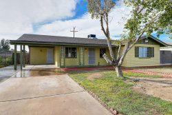 Photo of 8207 W Catalina Drive W, Phoenix, AZ 85033 (MLS # 5884646)