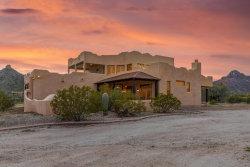 Photo of 26532 N Gossner Road, Queen Creek, AZ 85142 (MLS # 5884679)