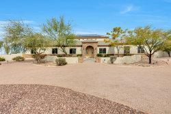 Photo of 7710 E Willetta Street, Mesa, AZ 85207 (MLS # 5884707)