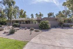 Photo of 4851 E Turquoise Avenue, Paradise Valley, AZ 85253 (MLS # 5884873)