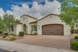 Photo of 1570 E Sattoo Way, San Tan Valley, AZ 85140 (MLS # 5884938)