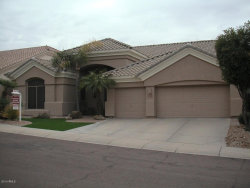 Photo of 283 E Ashurst Drive, Phoenix, AZ 85048 (MLS # 5885100)