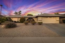 Photo of 13014 W Castlebar Drive, Sun City West, AZ 85375 (MLS # 5885135)