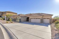 Photo of 16033 S 29th Avenue, Phoenix, AZ 85045 (MLS # 5885139)