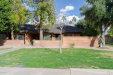 Photo of 2527 S Maple Avenue, Unit 101, Tempe, AZ 85282 (MLS # 5885337)
