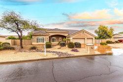 Photo of 8214 W Villa Chula Lane, Peoria, AZ 85383 (MLS # 5885397)