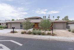 Photo of 5521 E Earll Drive, Phoenix, AZ 85018 (MLS # 5885661)