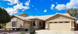 Photo of 7156 W Honeysuckle Drive, Peoria, AZ 85383 (MLS # 5885676)