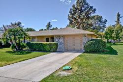 Photo of 9713 W Gulf Hills Drive, Sun City, AZ 85351 (MLS # 5885685)
