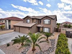 Photo of 21999 W La Pasada Boulevard, Buckeye, AZ 85326 (MLS # 5885715)