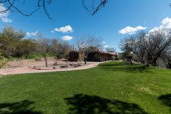 Photo of 55250 Jack Burden Road, Wickenburg, AZ 85390 (MLS # 5885782)