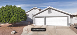 Photo of 7734 E Downing Street, Mesa, AZ 85207 (MLS # 5885829)