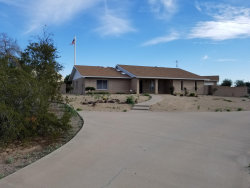 Photo of 3735 W Beardsley Road, Glendale, AZ 85308 (MLS # 5885988)