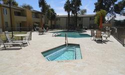 Photo of 8055 E Thomas Road, Scottsdale, AZ 85251 (MLS # 5886019)