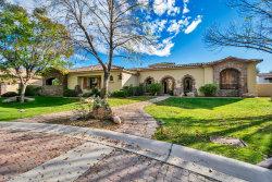 Photo of 5515 E Estrid Avenue, Scottsdale, AZ 85254 (MLS # 5886031)