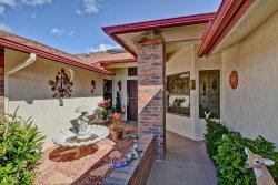 Photo of 20411 N Wintergreen Drive, Sun City West, AZ 85375 (MLS # 5886084)
