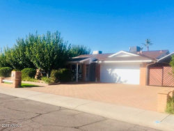 Photo of 5544 W Marconi Avenue, Glendale, AZ 85306 (MLS # 5886093)