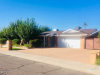 Photo of 5544 W Marconi Avenue, Glendale, AZ 85306 (MLS # 5886093)