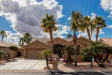 Photo of 24112 S Stoney Lake Drive, Sun Lakes, AZ 85248 (MLS # 5886105)