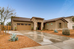Photo of 2865 E Muirfield Street, Gilbert, AZ 85298 (MLS # 5886130)