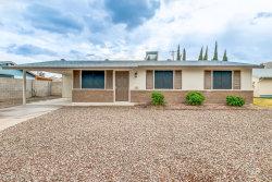 Photo of 1865 W Decatur Street, Mesa, AZ 85201 (MLS # 5886185)