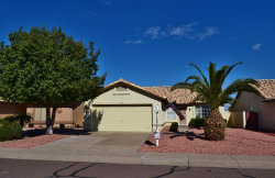 Photo of 10376 W Ross Avenue, Peoria, AZ 85382 (MLS # 5886222)
