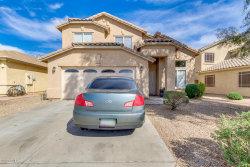 Photo of 3412 W Yellow Peak Drive, Queen Creek, AZ 85142 (MLS # 5886237)