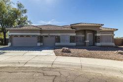 Photo of 8235 S 34th Lane, Laveen, AZ 85339 (MLS # 5886273)