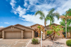 Photo of 1314 S Burk Street, Gilbert, AZ 85296 (MLS # 5886325)