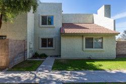 Photo of 222 W Brown Road, Unit 58, Mesa, AZ 85201 (MLS # 5886343)