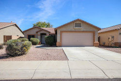 Photo of 15607 N 160th Avenue, Surprise, AZ 85374 (MLS # 5886431)