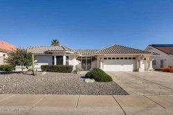 Photo of 15418 W Sentinel Drive, Sun City West, AZ 85375 (MLS # 5886459)