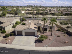 Photo of 19645 N Tolby Creek Court, Surprise, AZ 85387 (MLS # 5886466)