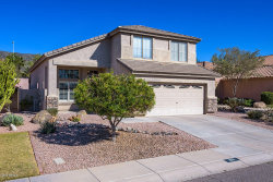 Photo of 1810 W Brookwood Court, Phoenix, AZ 85045 (MLS # 5886512)