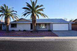 Photo of 9719 W Wrangler Drive, Sun City, AZ 85373 (MLS # 5886518)