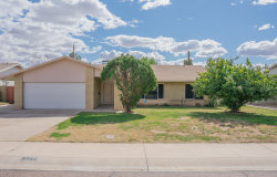 Photo of 4141 W Marshall Avenue, Phoenix, AZ 85019 (MLS # 5886598)