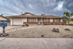 Photo of 8923 N 18th Avenue, Phoenix, AZ 85021 (MLS # 5886646)